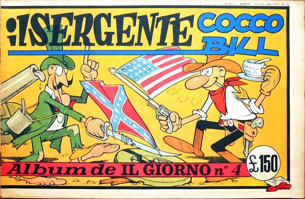 Cocco Bill #5