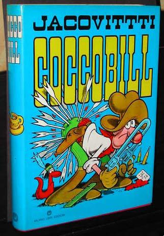 Cocco Bill Antalogia (1975)