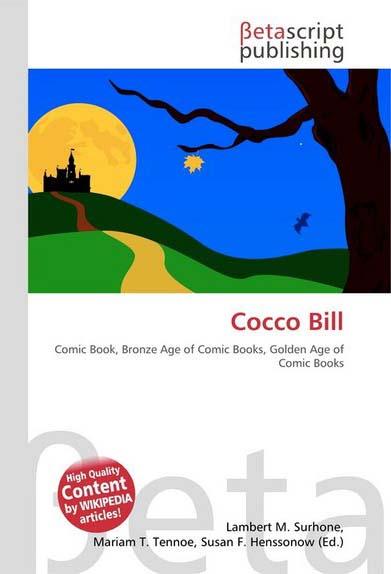 Cocco Bill (2011)