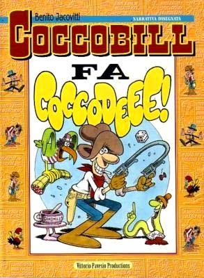 Cocco Bill Fa Deee