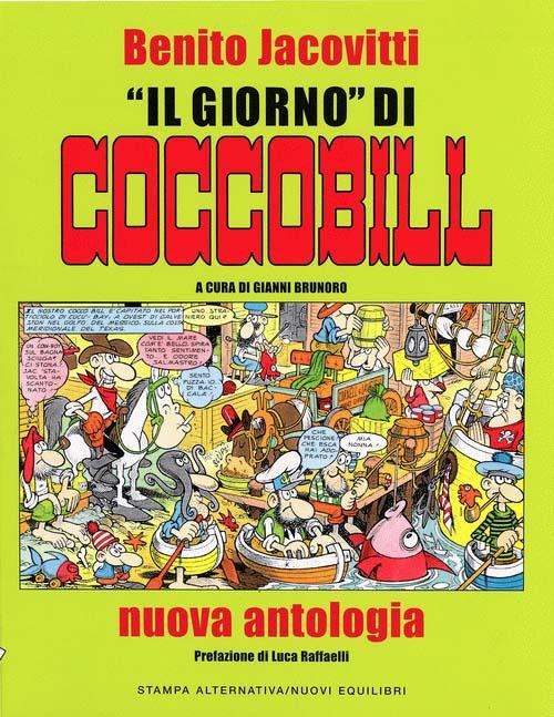 Il Giorno di Cocco Bill (Stampa Alternativa Antologia #2)