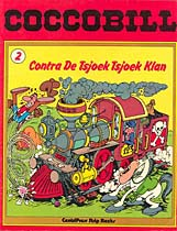 Cocco Bill [NL] #2 Centri Press