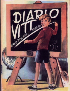 Diario Vitt (1949/50)