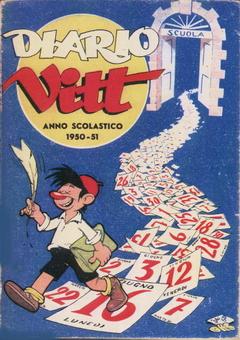 Diario Vitt (1950/51)