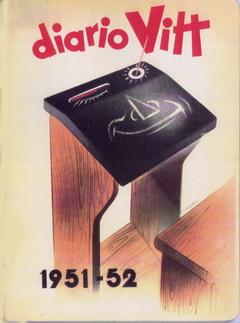 Diario Vitt (1951/52)
