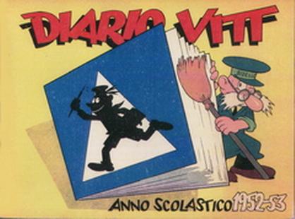 Diario Vitt (1952/53)