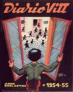 Diario Vitt (1954/55)