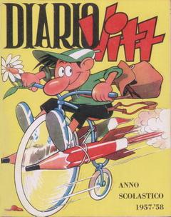 Diario Vitt (1957/58)