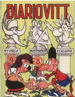 Diario Vitt (1962/63)