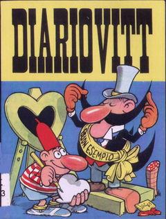 Diario Vitt (1963/64)