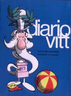 Diario Vitt (1966/67)