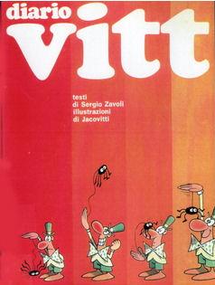 Diario Vitt (1967/68)