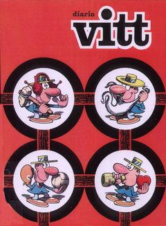 Diario Vitt (1968/69)