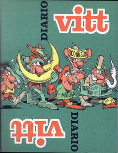 Diario Vitt (1969/70)