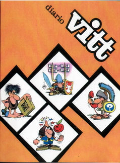 Diario Vitt (1970/71)