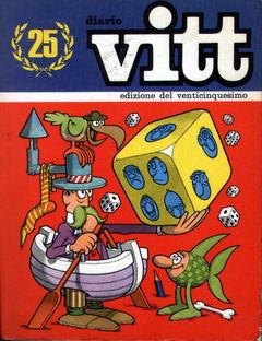 Diario Vitt (1973/74)