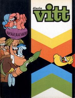 Diario Vitt (1974/75)