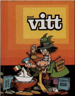 Diario Vitt (1975/76)