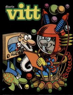 Diario Vitt (1976/77)