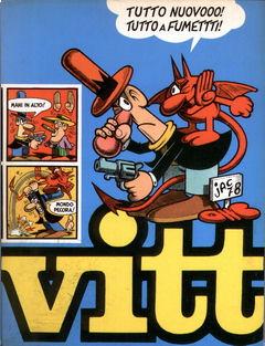 Diario Vitt (1977/78)
