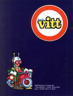 Diario Vitt (1979/80)