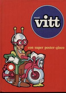 Diario Vitt (1979/80) maxi