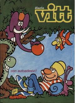 Diario Vitt (1980/81)