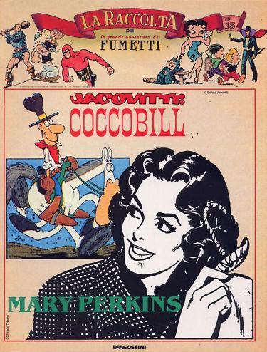 La grande avventura dei fumetti (De Agostini, 1990), CB22