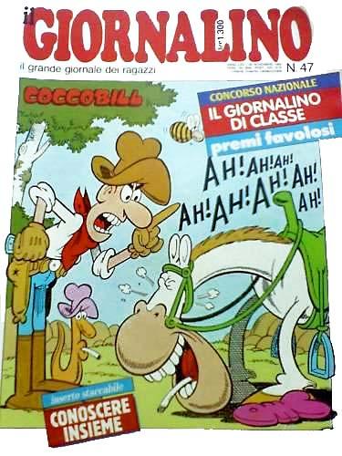 Il Giornalino #47/1986