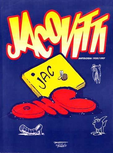 Jacovitti Antologia 1939/1997