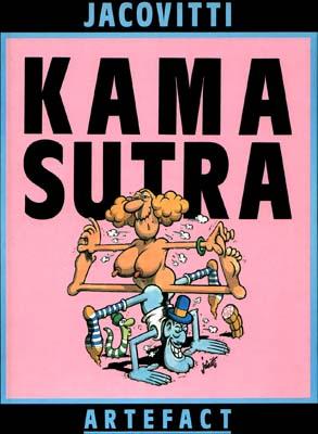 KamaSutra ArteFact