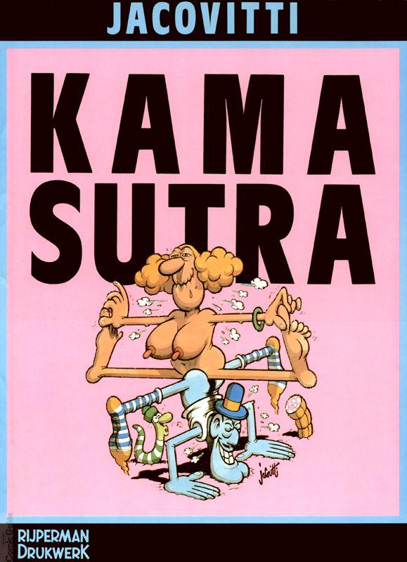 Kamasutra [GER] (1983)