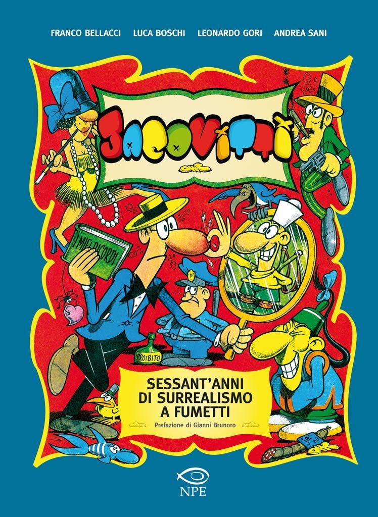 Sessant'anni di Surrealismo a fumetti (2010)