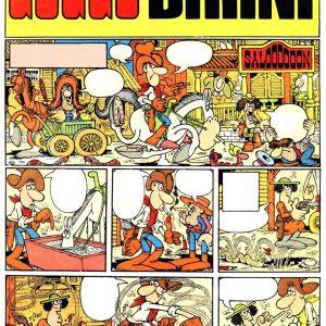 """Cocco Bill #26: """"Cocco driinn!"""""""