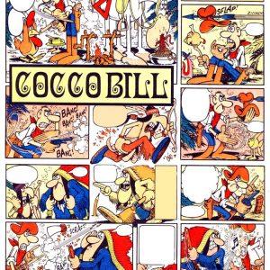 """Cocco Bill #30: """"Cocco Bill quasi per niente"""""""