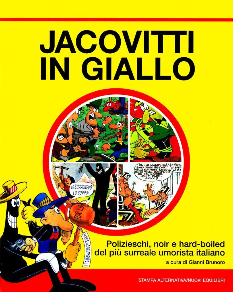 Jacovitti in Giallo (2004)
