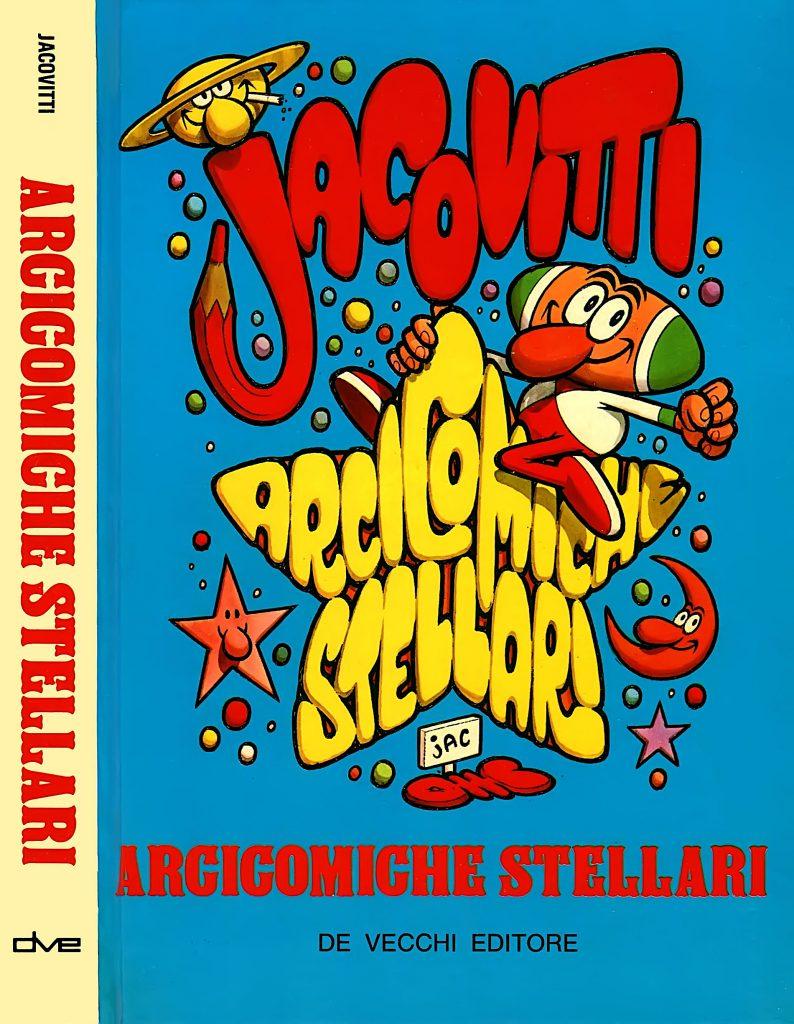 Arcicomiche stellari (1978)