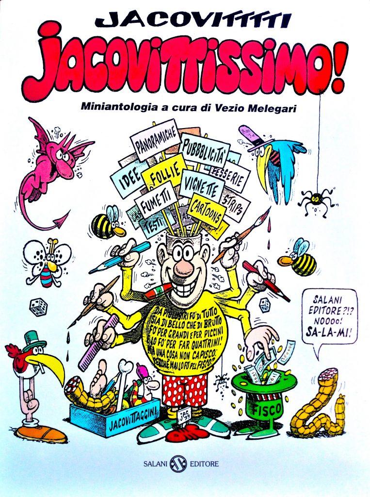 Jacovittissimo! (1999)